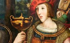 León y el juego de 'Tronos' de Carlos V
