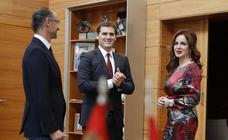 Rivera evita desvelar si Clemente se integrará en las listas electorales
