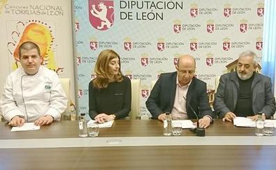 Astorga y la Academia Leonesa de Gastronomía, unidos para el VII Concurso Nacional de Torrijas