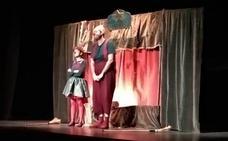 Villaquilambre cierra con éxito la I Campaña de Teatro Escolar