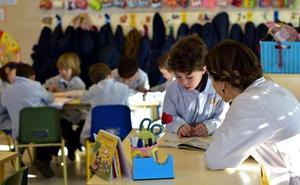 El Colegio La Asunción tendrá jornada continua en Educación Infantil y Primaria a partir del curso que viene