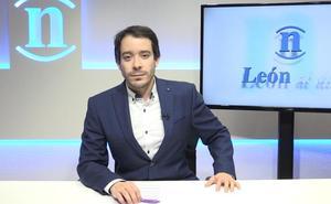 Informativo leonoticias | 'León al día' 19 de marzo
