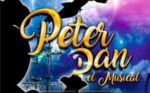El musical de Peter Pan llega a León