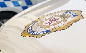 El Policía Local que hirió a un sospechoso disparó el arma de forma accidental tras ser golpeado