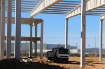 Así es la estructura de la nueva empresa de Villadangos