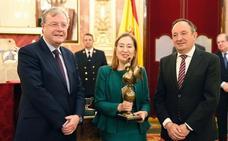 Directo | Las Cortes Generales reconocen a León como Cuna del Parlamentarismo