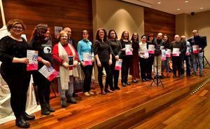 Musac acoge el festival internacional 'Grito de mujer' contra la violencia, el acoso y menosprecio al género femenino