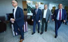 El área sanitaria de León, entre las primeras de España en donación de órganos con 29 durante 2018