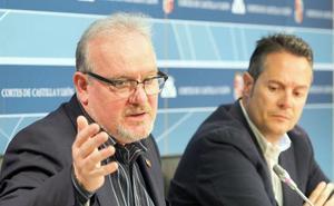 El PSOE denuncia que la Junta de Castilla y León ha devuelto al Estado 70 millones en cuatro años de los cursos para parados