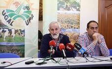 El bloqueo a la modernización de regadíos y la crisis del sector lácteo y la remolacha lastran el futuro del campo leonés