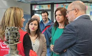 Ciudadanos pide un cambio en Castilla y León que acabe con la política de «trinchera de provincia»