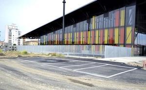 El Sareb urbanizará entre octubre y noviembre el nuevo barrio junto al Palacio de Exposiciones