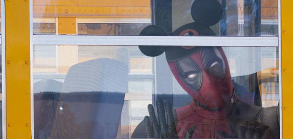 Deadpool y X-Men vuelven a casa