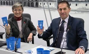 León presume de tener una de las cuatro tarifas de agua más baratas de España