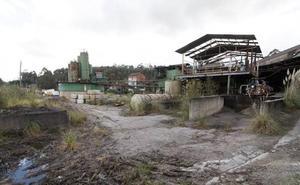 Herido grave un trabajador al ser atropellado por una pala en una mina de Asturias