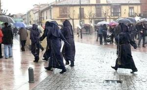¿Qué tiempo hará esta Semana Santa en León?
