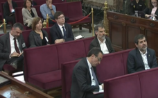 La Guardia Civil sostiene que los Mossos iban a ser el embrión del futuro ejército catalán