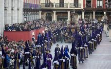 La Junta de Cofradías recibirá previsiones las 24 horas a partir del Viernes de Dolores