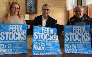 La XXIII Feria de Stock de La Bañeza contará con 33 stands