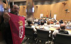 León se hace grande en Madrid