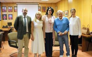 Mar Casas y José Luis Prada animan a apostar por el emprendimiento