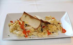 El Corte Inglés de León acoge en sus restaurantes la VII Semana Gastronómica del bacalao