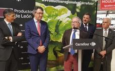 Majo avanza que las listas del PP de León al Congreso se conocerán «previsiblemente el viernes»