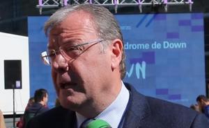 Silván: «Rechacé un alto cargo en el Ministerio de Fomento cuando gobernaba Rajoy»