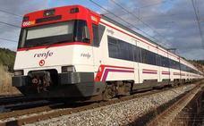 Los retrasos de los trenes de media distancia de Renfe aumentaron un 80% en los dos últimos años, en la provincia de León