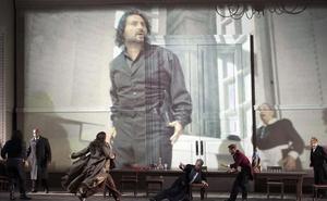 León y Astorga acogen la emisión de la conmovedora ópera de Verdi «La forza del destino»
