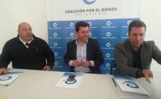 El exalcalde por el PP Jaime González será el candidato de Coalición por el Bierzo en Bembibre