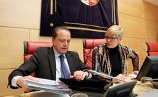Amilivia propondrá «multas coercitivas» para las entidades locales que no presenten sus cuentas