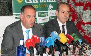 Caja Rural consolida su crecimiento en León, eleva su inversión un 11% hasta los 164 millones y alcanza los 575 millones de volumen de negocio