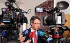 Un problema «técnico» descuadra el remanente de la Diputación y Majo exige una solución «como sea»