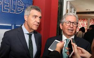 El presidente de CLH aboga por una transición «justa» porque «hay sectores vencedores y perdedores»