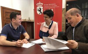 El PSOE calcula que más de 600 parados leoneses podrán recuperar el subsidio para mayores de 52 años