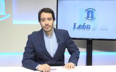 Informativo leonoticias | 'León al día' 22 de marzo