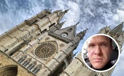 El terrorista de Nueva Zelanda pasó una noche en León hace dos años