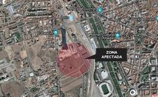 El Ayuntamiento de León dará contenido al entorno de la azucarera Santa Elvira con 7,3 millones de euros