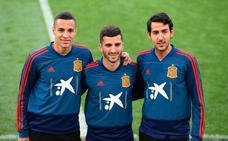 Rodrigo y Gayá avisan que Mestalla no fallará