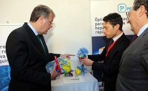 200 congresistas abordan en León los avances en enfermedades del páncreas y vías biliares