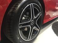 Adarsa León presenta los nuevos Mercedes GLE y Clase B