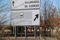 Polígono industrial de Villadangos, polo industrial y económico de León