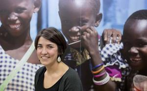 Rocío Gutiérrez: «Cuidar a la infancia es inteligente. Los niños son el futuro ¡y el presente!»