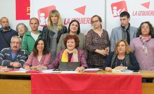 Izquierda Unida y Podemos tienen un programa «casi cerrado» para su confluencia en el Ayuntamiento de León