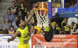 El IRiego Basket León se juega un 'match ball' ante el Chantada