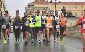 La Media Maratón marcará el ritmo de León durante este domingo