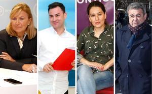leonoticias publica este domingo la encuesta de intención de voto en León para el 28A