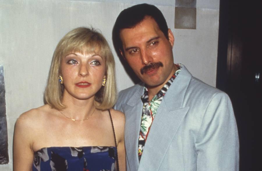 El misterio de las cenizas de Freddie Mercury
