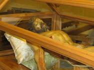 Jornadas sobre el Santo Sepulcro en León